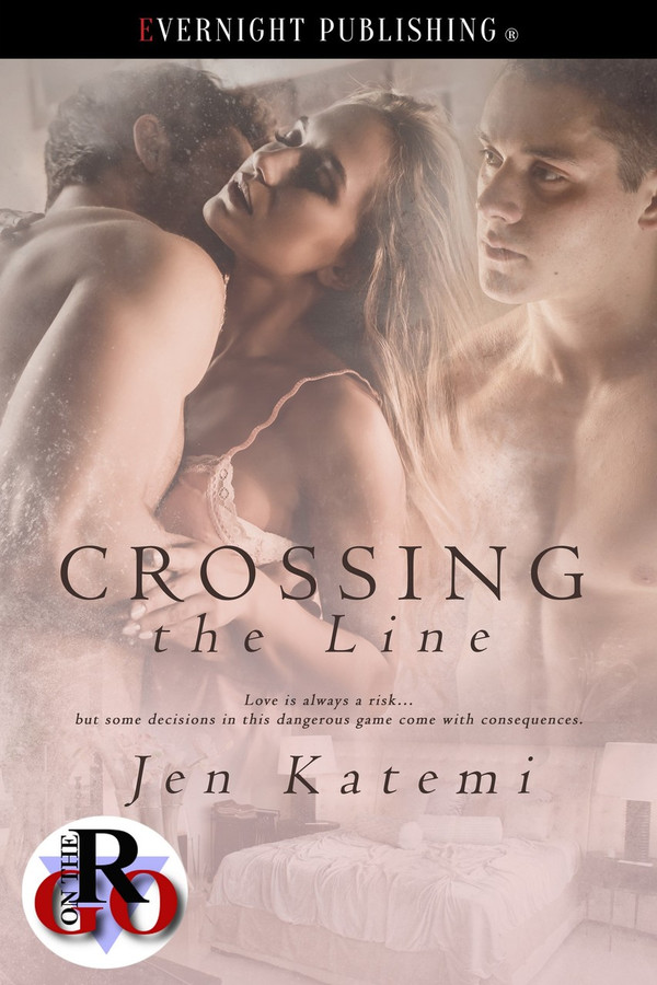 Genre: Contemporary Menage (MMF) Romance  Heat Level: 4  Word Count: 15, 870  ISBN: 978-1-77339-380-3  Editor: CA Clauson  Cover Artist: Jay Aheer