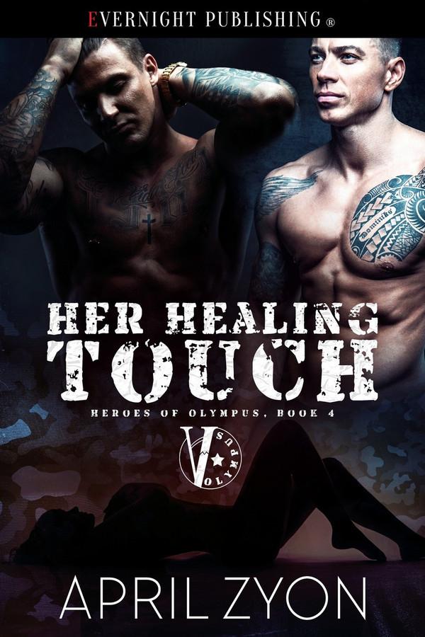 Genre: Erotic Menage (MFM) Romance  Heat Level: 4  Word Count: 36, 240  ISBN: 978-1-77339-428-2  Editor: Karyn White  Cover Artist: Jay Aheer