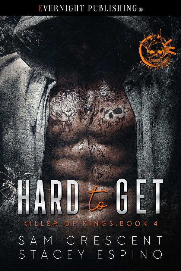 Genre: Erotic Lawless Romance  Heat Level: 3  Word Count: 43, 050  ISBN: 978-1-77339-445-9  Editor: Karyn White  Cover Artist: Jay Aheer
