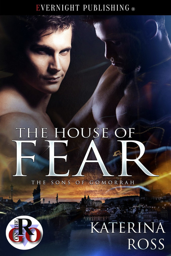 Genre: Alternative (MM) Paranormal Romance  Heat Level: 2  Word Count: 16, 065  ISBN: 978-1-77339-470-1  Editor: Karyn White  Cover Artist: Jay Aheer