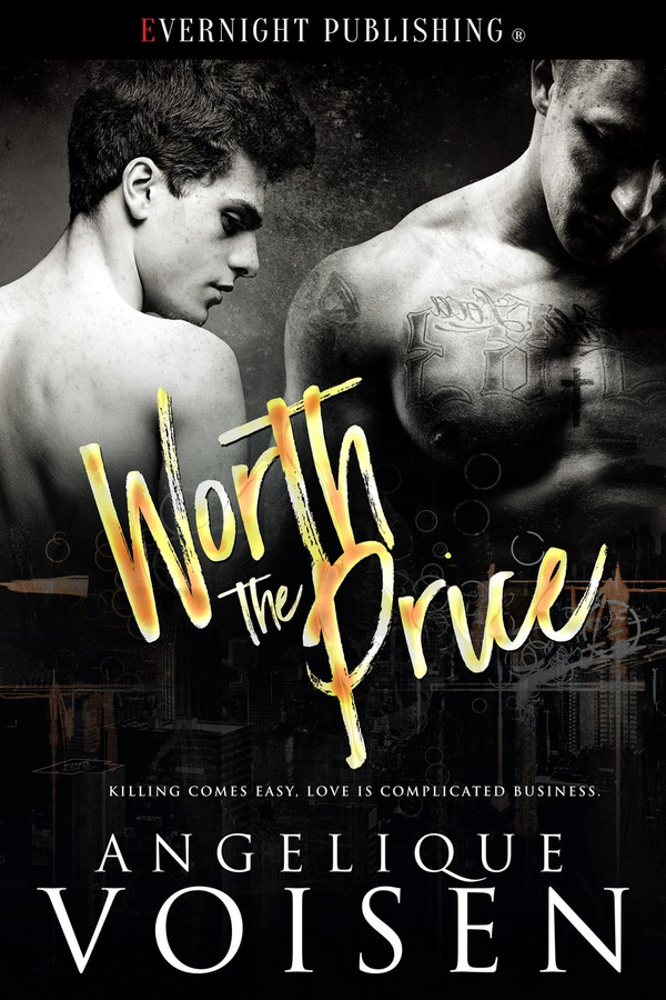 Genre: Alternative (MM) Contemporary Romance  Heat Level: 3  Word Count: 20, 520  ISBN: 978-1-77339-480-0  Editor: JC Chute  Cover Artist: Jay Aheer