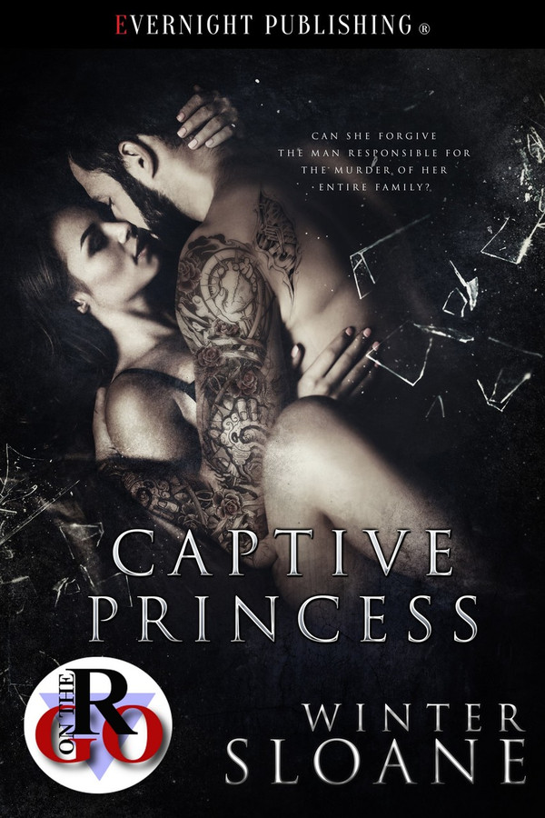 Genre: Erotic Dark Romance  Heat Level: 3  Word Count: 17, 035  ISBN: 978-1-77339-482-4  Editor: Karyn White  Cover Artist: Jay Aheer