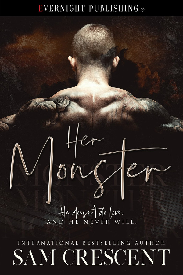 Genre: Contemporary Lawless Romance  Heat Level: 3  Word Count: 31, 120  ISBN: 978-1-77339-611-8  Editor: Karyn White  Cover Artist: Jay Aheer