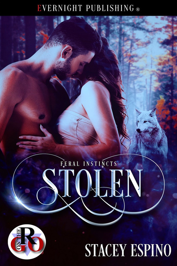 Genre: Erotic Paranormal Romance  Heat Level: 3  Word Count: 17, 130  ISBN: 978-1-77339-644-6  Editor: Audrey Bobak  Cover Artist: Jay Aheer