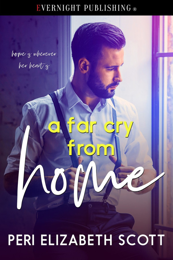 Genre: Contemporary Romance  Heat Level: 3  Word Count: 28, 670  ISBN: 978-1-77339-659-0  Editor: Audrey Bobak  Cover Artist: Jay Aheer