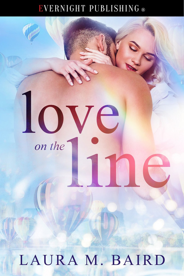 Genre: Erotic Contemporary Romance  Heat Level: 3  Word Count: 27, 010  ISBN: 978-1-77339-663-7  Editor: Lisa Petrocelli  Cover Artist: Jay Aheer