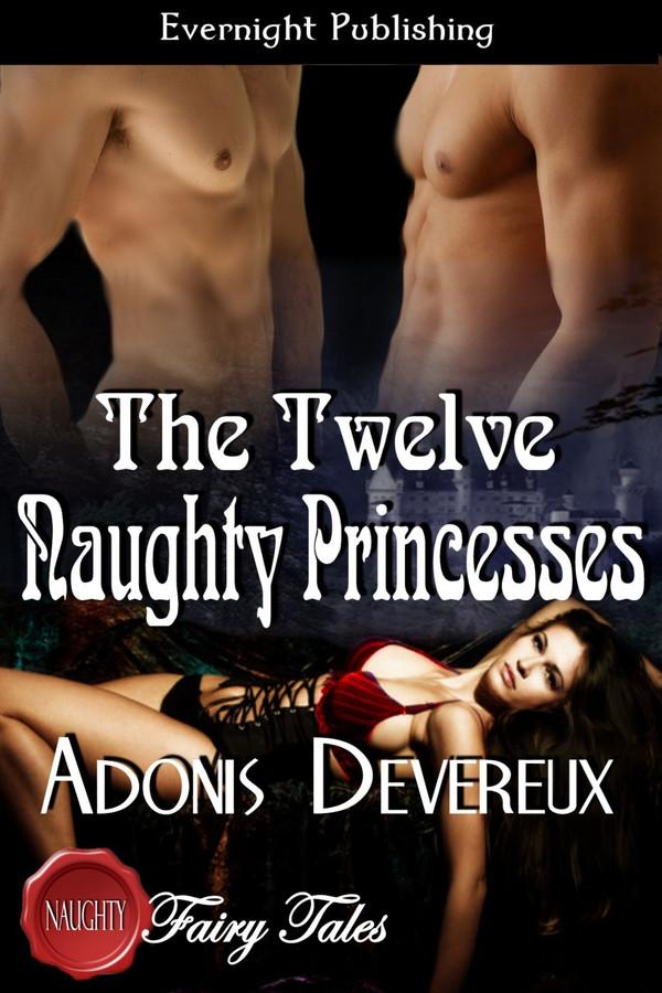 Genre: Erotic Fantasy Romance  Heat Level: 4  Word Count: 16, 180  ISBN: 978-1-77130-020-9  Editor: Marie Medina  Cover Artist: Jinger Heaston