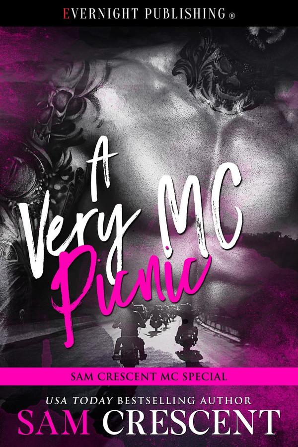 Genre: Contemporary MC Romance  Heat Level: 1  Word Count: 26, 950  ISBN: 978-1-77339-683-5  Editor: Karyn White  Cover Artist: Jay Aheer