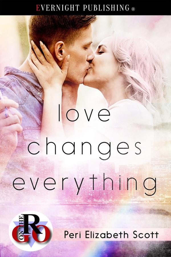 Genre: Contemporary Romance  Heat Level: 3  Word Count: 12, 940  ISBN: 978-1-77339-702-3  Editor: Audrey Bobak  Cover Artist: Jay Aheer