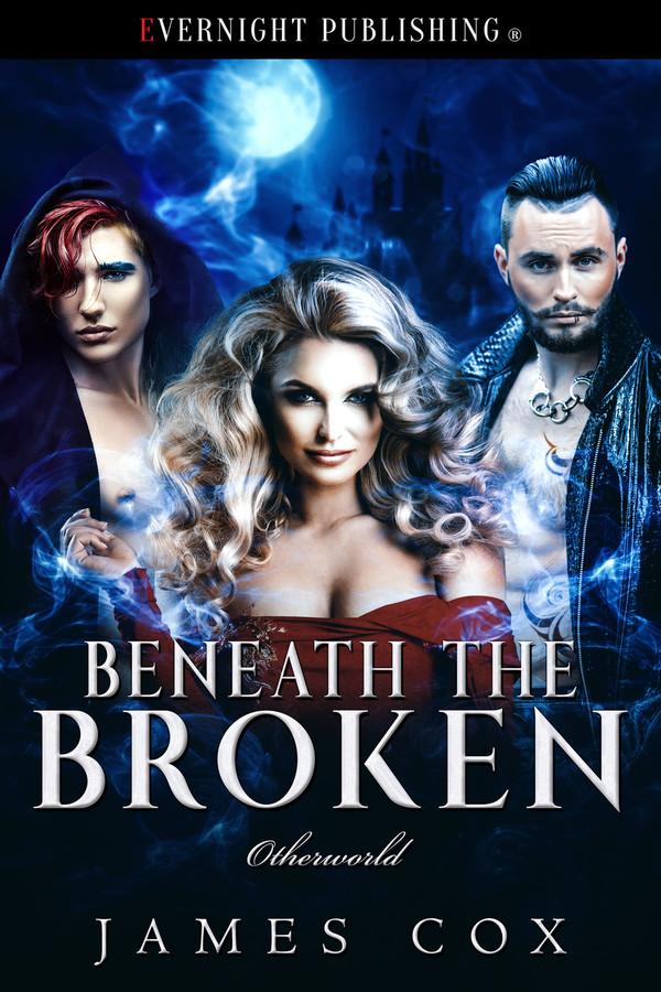 Genre: Paranormal Menage (MMF) Romance  Heat Level: 4  Word Count: 40, 910  ISBN: 978-1-77339-715-3  Editor: CA Clauson  Cover Artist: Jay Aheer