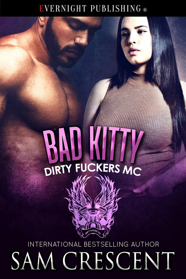 Genre: Contemporary MC Romance  Heat Level: 3  Word Count: 42, 100  ISBN: 978-1-77339-705-4  Editor: Karyn White  Cover Artist: Jay Aheer