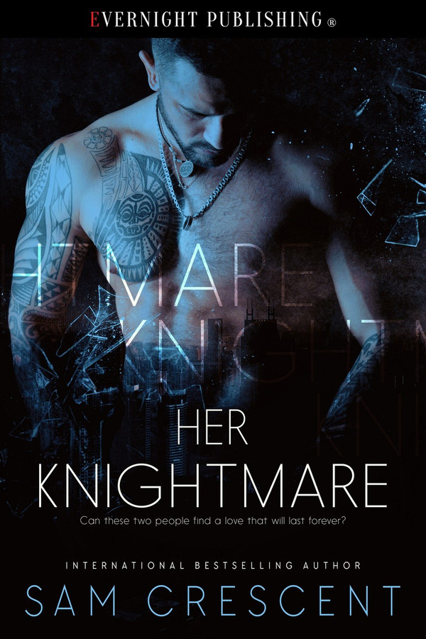 Genre: Lawless Contemporary Romance  Heat Level: 3  Word Count: 40, 470  ISBN: 978-1-77339-723-8  Editor: Karyn White  Cover Artist: Jay Aheer