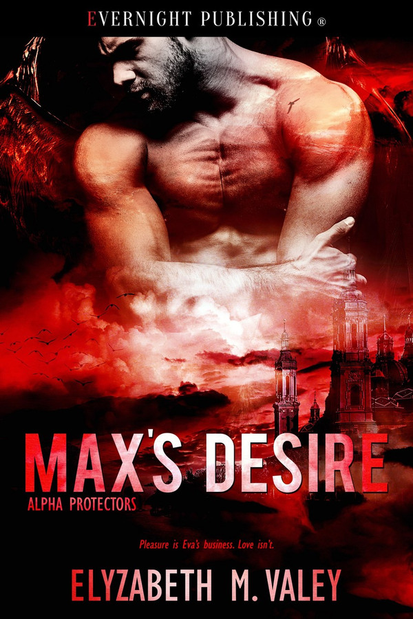 Genre: Erotic Paranormal Romance  Heat Level: 3  Word Count: 34, 600  ISBN: 978-1-77339-729-0  Editor: Jessica Ruth  Cover Artist: Jay Aheer