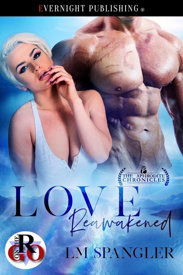 Genre: Erotic Paranormal Romance  Heat Level: 3  Word Count: 10, 395  ISBN: 978-1-77339-730-6  Editor: Audrey Bobak  Cover Artist: Jay Aheer