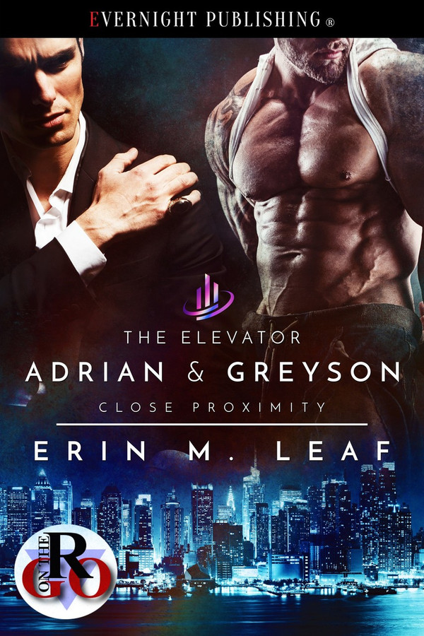 Genre: Alternative (MM) Contemporary Romance  Heat Level: 3  Word Count: 14, 075  ISBN: 978-1-77339-733-7  Editor: Karyn White  Cover Artist: Jay Aheer