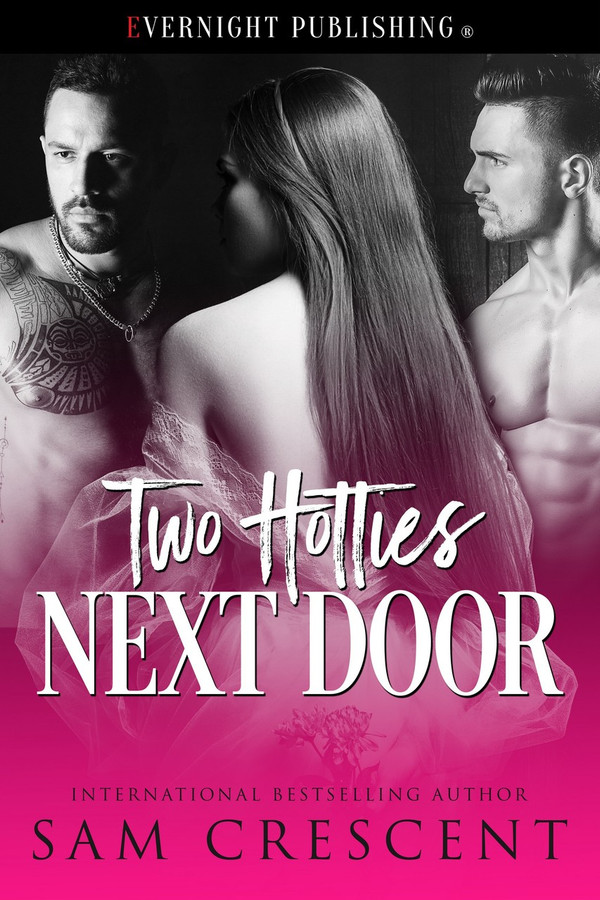 Genre: Contemporary Menage (MFM) Romance  Heat Level: 4  Word Count: 30, 900  ISBN: 978-1-77339-731-3  Editor: Karyn White  Cover Artist: Jay Aheer