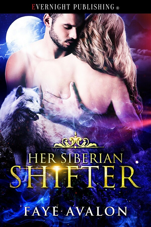 Genre: Erotic Paranormal Romance  Heat Level: 3  Word Count: 34, 180  ISBN: 978-1-77339-744-3  Editor: Karyn White  Cover Artist: Jay Aheer
