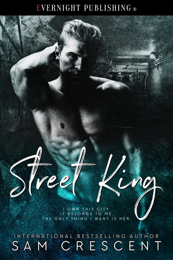 Genre: Lawless Contemporary Romance  Heat Level: 4  Word Count: 75, 870  ISBN: 978-1-77339-808-2  Editor: Karyn White  Cover Artist: Jay Aheer