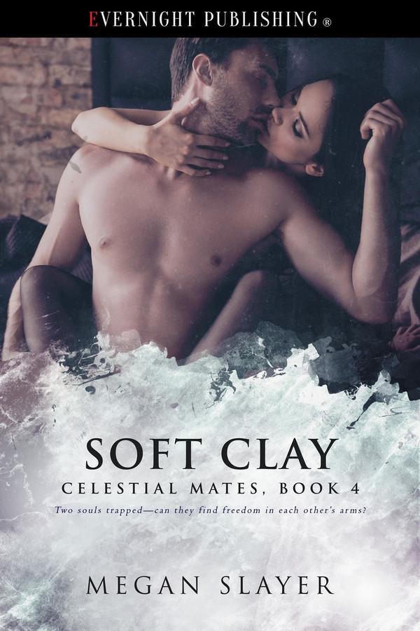 Genre: Erotic Paranormal Romance  Heat Level: 3  Word Count: 24, 625  ISBN: 978-1-77339-813-6  Editor: Stephanie Balistreri  Cover Artist: Jay Aheer