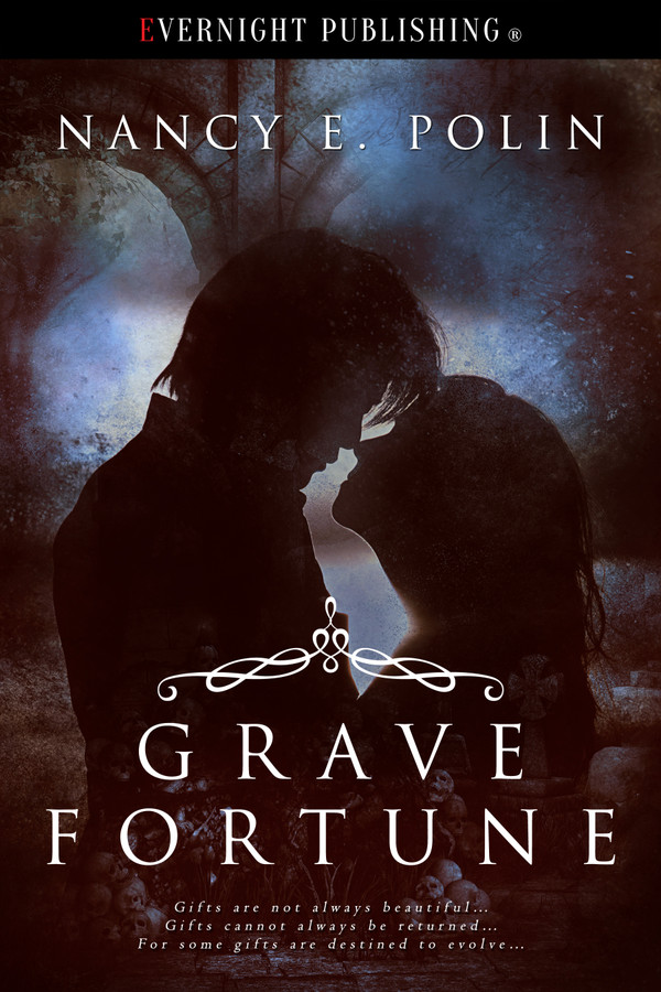 Genre: Erotic Paranormal Romance  Heat Level: 2  Word Count: 62, 065  ISBN: 978-1-77339-824-2  Editor: CA Clauson  Cover Artist: Jay Aheer