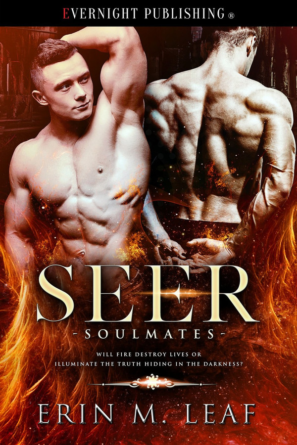 Genre: Alternative (MM) Paranormal Romance  Heat Level: 3  Word Count: 54, 680  ISBN: 978-1-77339-828-0  Editor: Karyn White  Cover Artist: Jay Aheer