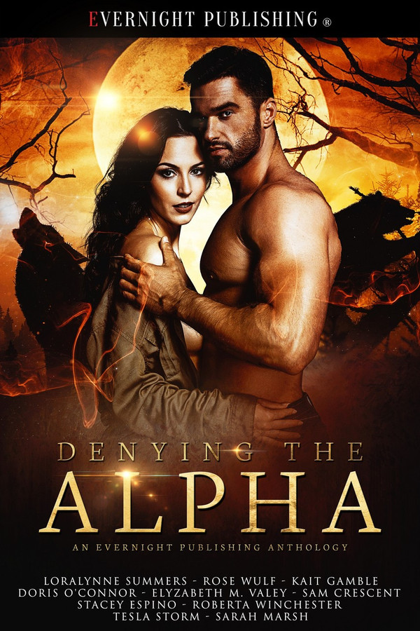 Genre: Erotic Paranormal Romance  Heat Level: 3  Word Count: 140, 600  ISBN: 978-1-77339-825-9  Editor: Audrey Bobak  Cover Artist: Jay Aheer