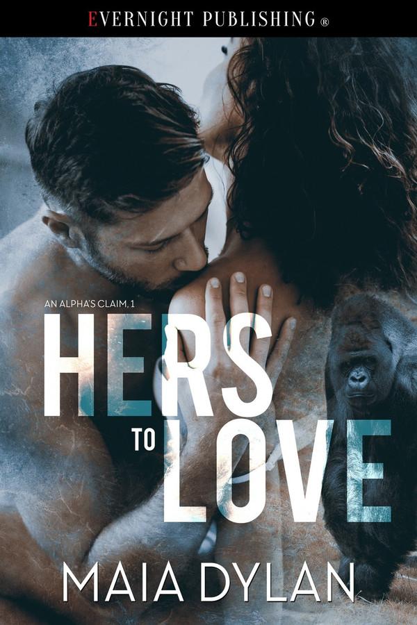 Genre: Erotic Paranormal Romance  Heat Level: 3  Word Count: 17, 740  ISBN: 978-1-77339-851-8  Editor: Karyn White  Cover Artist: Jay Aheer