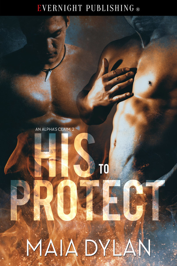 Genre: Alternative (MM) Paranormal Romance  Heat Level: 3  Word Count: 18, 650  ISBN: 978-1-77339-861-7  Editor: Karyn White  Cover Artist: Jay Aheer