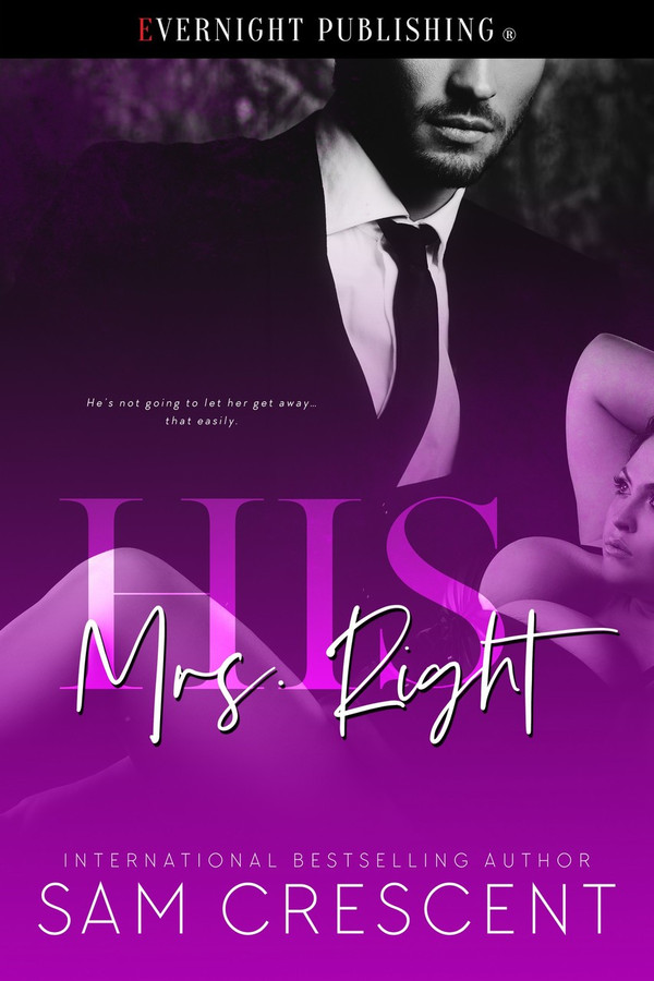 Genre: Erotic Contemporary Romance  Heat Level: 3  Word Count: 30 ,610  ISBN: 978-1-77339-864-8  Editor: Karyn White  Cover Artist: Jay Aheer
