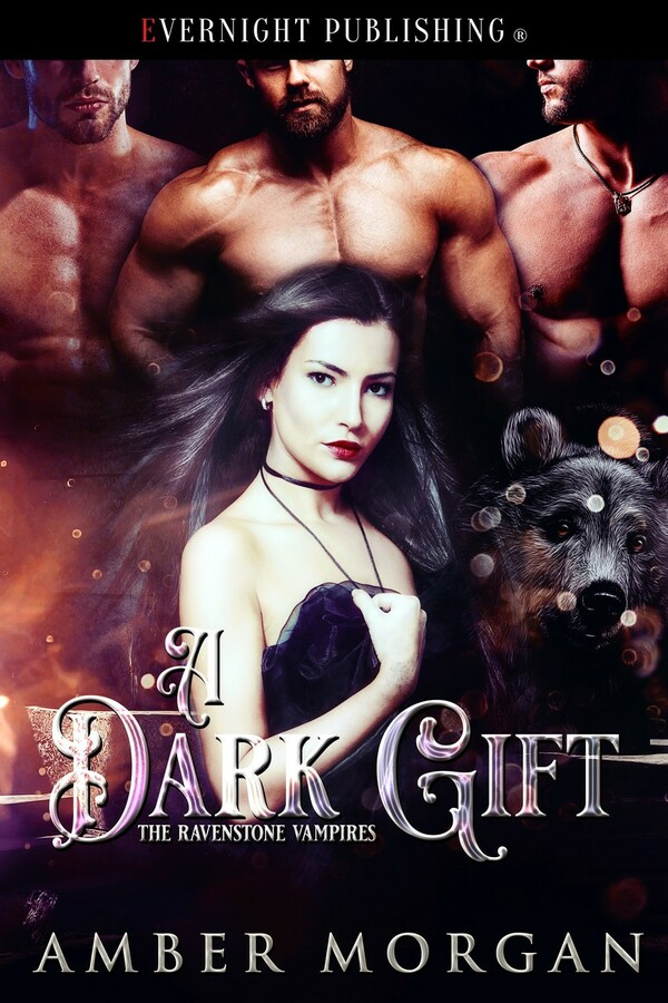 Genre: Erotic Paranormal Reverse Harem Romance  Heat Level: 3  Word Count: 62, 075  ISBN: 978-1-77339-873-0  Editor: Melissa Hosack  Cover Artist: Jay Aheer