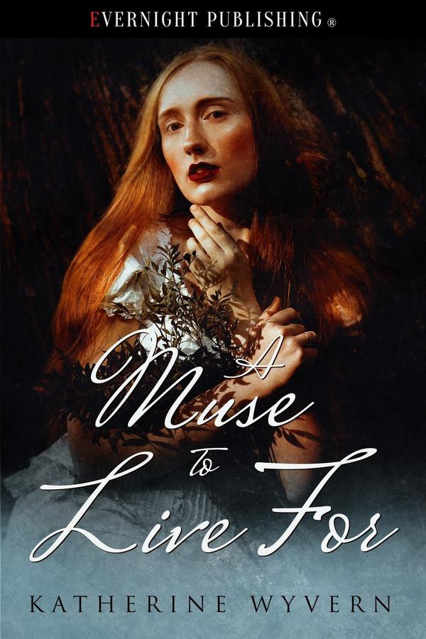 Genre: Alternative (MM/transgender) Historical Romance  Heat Level: 3  Word Count: 49, 100  ISBN: 978-1-77339-894-5  Editor: Karyn White  Cover Artist: Jay Aheer