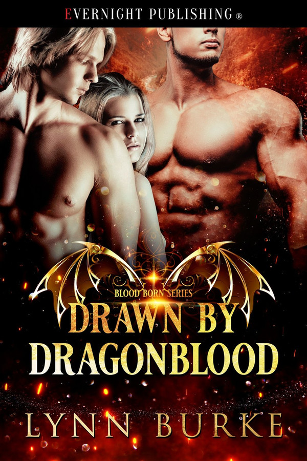 Genre:   Heat Level: Erotic Paranormal Menage (MMF) Romance  Word Count: 64, 225  ISBN: 978-1-77339-905-8  Editor: Karyn White  Cover Artist: Jay Aheer