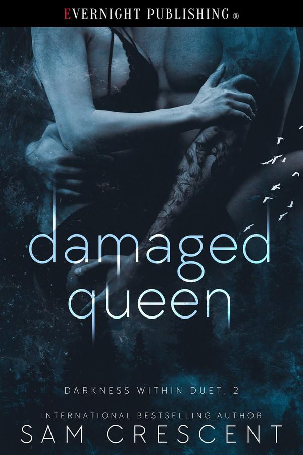 Genre: Erotic Contemporary Dark Romance  Heat Level: 4  Word Count: 77, 370  ISBN: 978-1-77339-906-5  Editor: Karyn White  Cover Artist: Jay Aheer