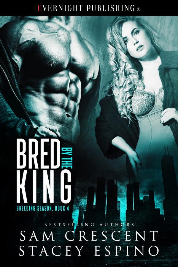 Genre: Erotic Futuristic Romance  Heat Level: 3  Word Count: 33, 170  ISBN: 978-1-77339-927-0  Editor: Karyn White  Cover Artist: Jay Aheer
