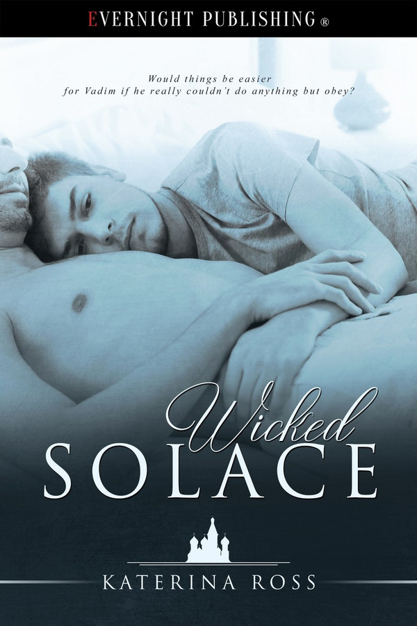 Genre: Alternative (MM) BDSM Romance  Heat Level: 3  Word Count: 7, 750  ISBN: 978-1-77339-941-6  Editor: Karyn White  Cover Artist: Jay Aheer