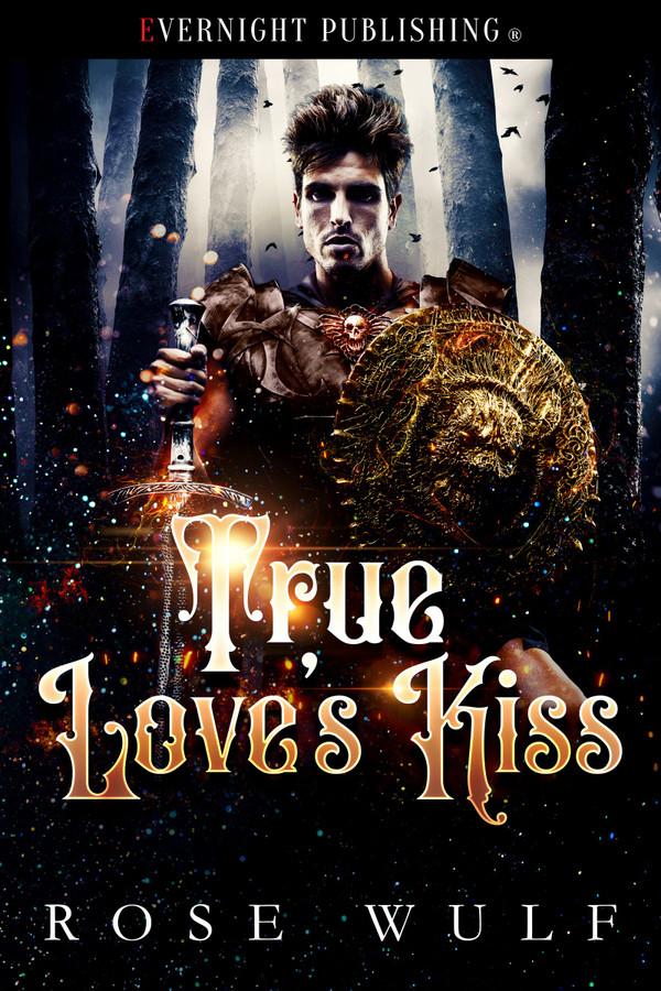 Genre: Erotic Fantasy Romance  Heat Level: 3  Word Count: 35, 560  ISBN: 978-1-77339-950-8  Editor: Audrey Bobak  Cover Artist: Jay Aheer