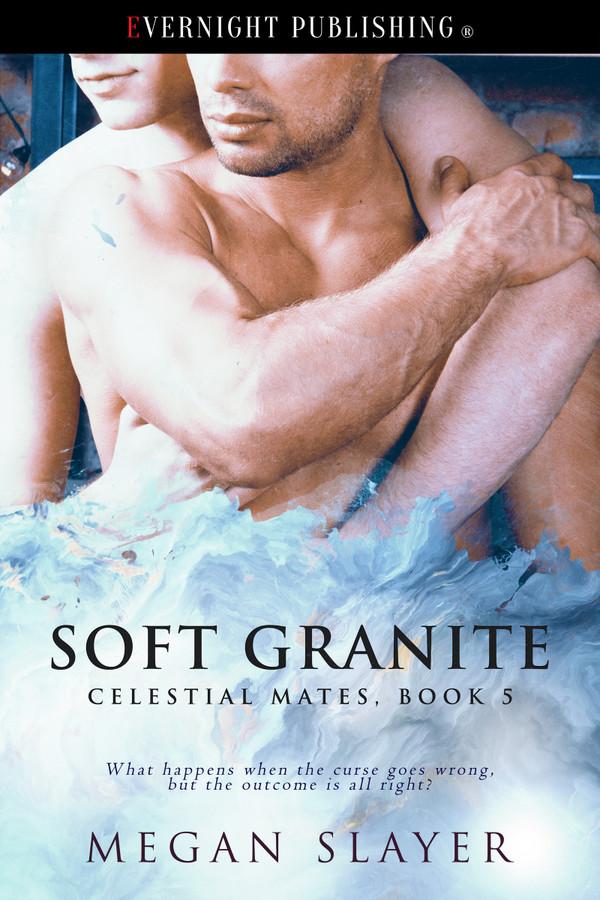 Genre: Alternative (MM) Paranormal Romance  Heat Level: 3  Word Count: 23, 440  ISBN: 978-1-77339-965-2  Editor: CA Clauson  Cover Artist: Jay Aheer