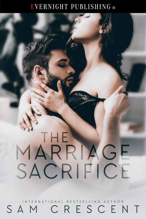 Genre: Erotic Contemporary Romance  Heat Level: 3  Word Count: 31, 580  ISBN: 978-1-77339-963-8  Editor: Karyn White  Cover Artist: Jay Aheer