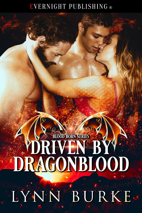 Genre: Erotic Paranormal Menage (MMF) Romance  Heat Level: 4  Word Count: 57, 200  ISBN: 978-1-77339-970-6  Editor: Karyn White  Cover Artist: Jay Aheer
