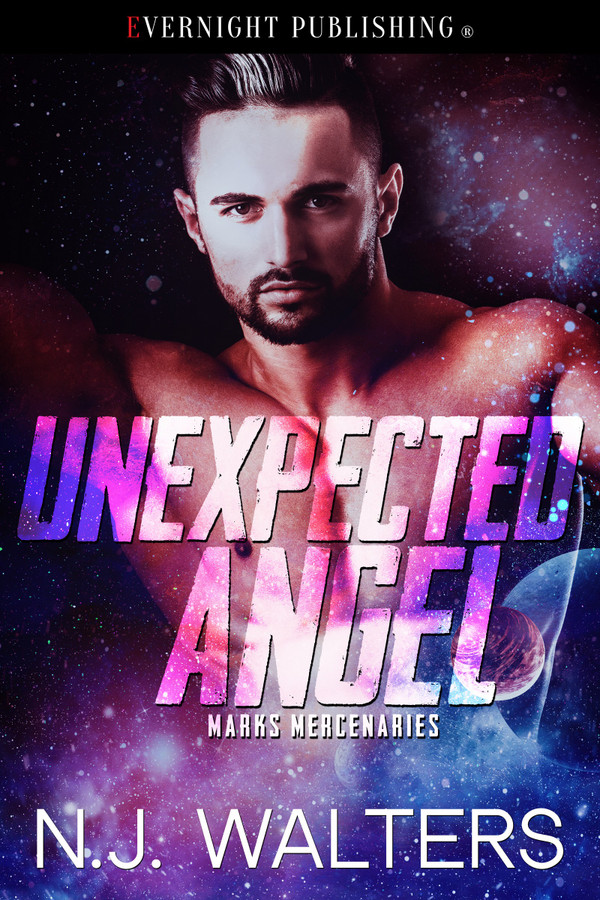 Genre: Erotic Sci-Fi Romance  Heat Level: 3  Word Count: 36, 390  ISBN: 978-1-77339-971-3  Editor: Karyn White  Cover Artist: Jay Aheer