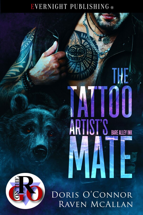 Genre: Erotic Paranormal Romance  Heat Level: 3  Word Count: 12, 675  ISBN: 978-1-77339-987-4  Editor: Karyn White  Cover Artist: Jay Aheer