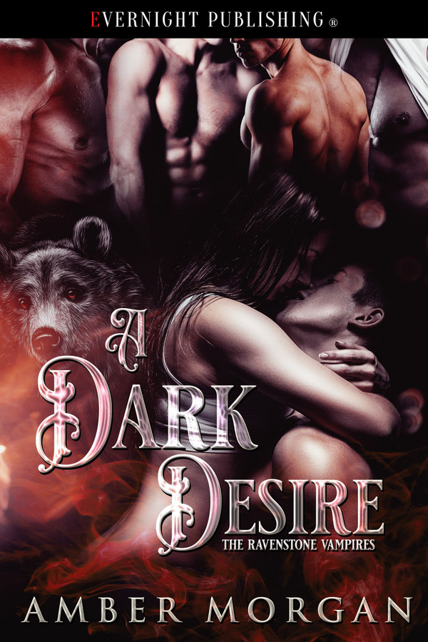 Genre: Paranormal Reverse Harem Romance  Heat Level: 3  Word Count: 64, 600  ISBN: 978-1-77339-993-5  Editor: Melissa Hosack  Cover Artist: Jay Aheer