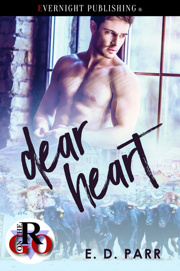 Genre: Alternative (MM) Paranormal Romance  Heat Level: 3  Word Count: 16, 195  ISBN: 978-1-77339-999-7  Editor: Karyn White  Cover Artist: Jay Aheer
