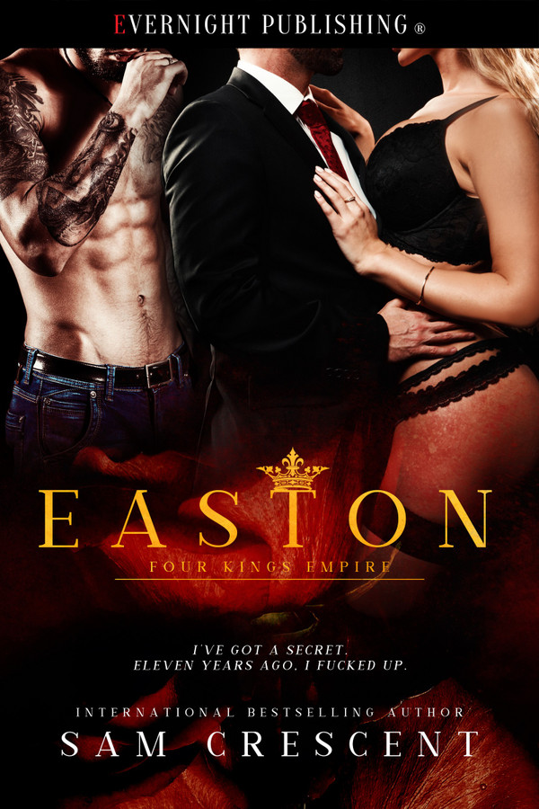 Genre: Contemporary Menage (MMF) Romance  Heat Level: 4  Word Count: 72, 730  ISBN: 978-0-3695-0000-7  Editor: Karyn White  Cover Artist: Jay Aheer