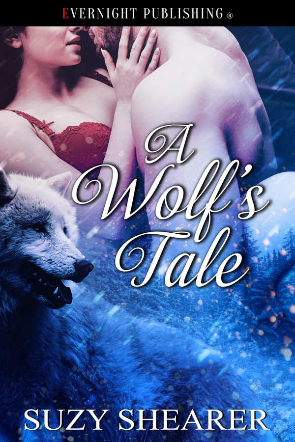 Genre: Mature Couple Paranormal Romance  Heat Level: 2  ISBN: 978-0-3695-0005-2   Word Count: 33, 650  Editor: Karyn White  Cover Artist: Jay Aheer