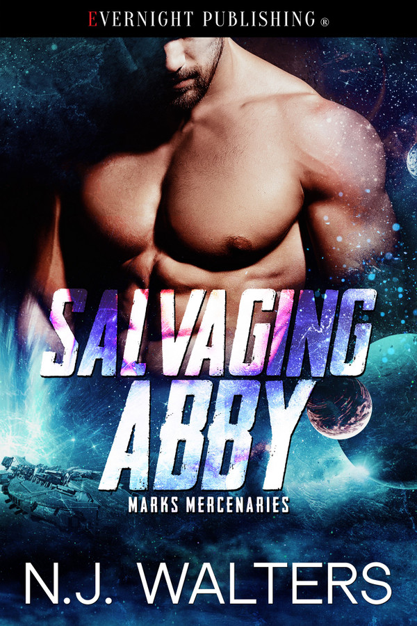 Genre: Erotic Sci-Fi Romance  Heat Level: 3  Word Count: 41, 150  ISBN: 978-0-3695-0010-6  Editor: Karyn White  Cover Artist: Jay Aheer