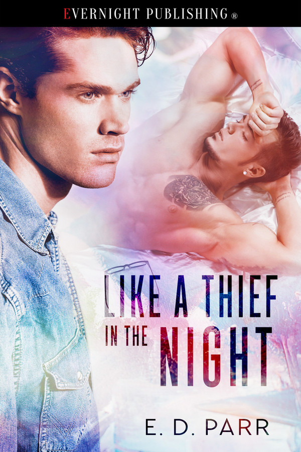 Genre: Alternative (MM) Contemporary Romance  Heat Level: 3  Word Count: 21, 300  ISBN: 978-0-3695-0011-3  Editor: CA Clauson  Cover Artist: Jay Aheer