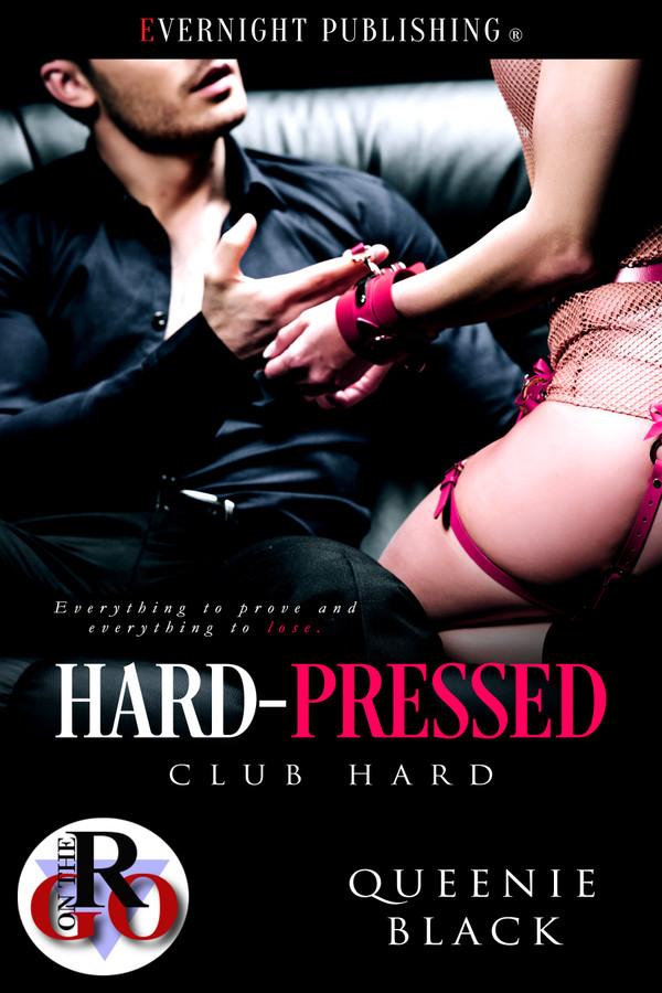 Genre: Erotic Contemporary BDSM Romance  Heat Level: 4  Word Count: 16, 465  ISBN: 978-0-3695-0060-1  Editor: Audrey  Bobak  Cover Artist: Jay Aheer