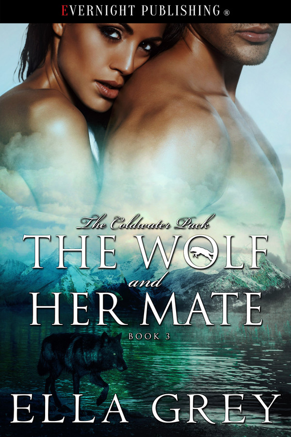 Genre: Erotic Paranormal Romance  Heat Level: 3  Word Count: 24, 400  ISBN: 978-0-3695-0084-7  Editor: Karyn White  Cover Artist: Jay Aheer