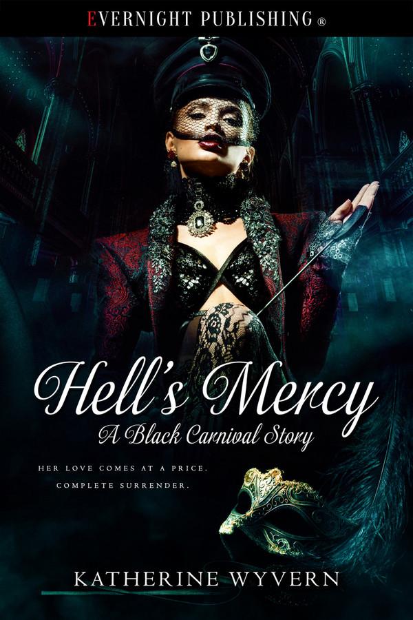 Genre: Erotic BDSM Romance  Heat Level: 4  Word Count: 11, 050  ISBN: 978-0-3695-0117-2  Editor: Karyn White  Cover Artist: Jay Aheer